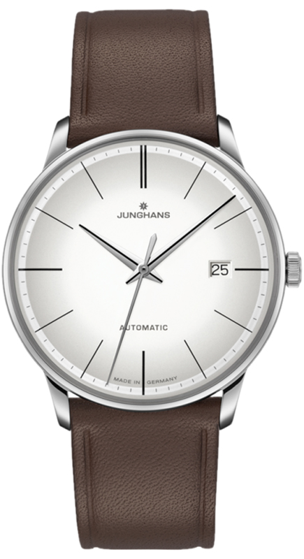 Junghans 27/4050.00 - zegarek męski