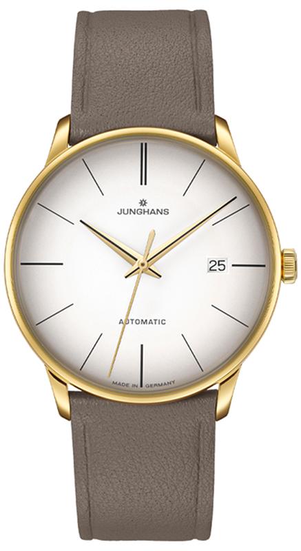 Junghans 027/7052.00 - zegarek męski