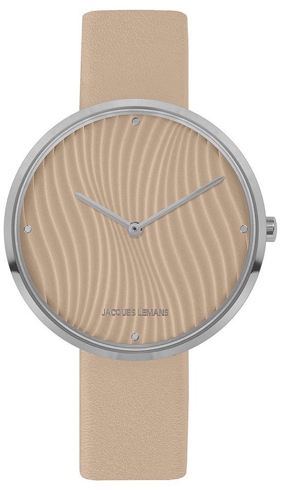 Jacques Lemans 1-2093C - zegarek damski