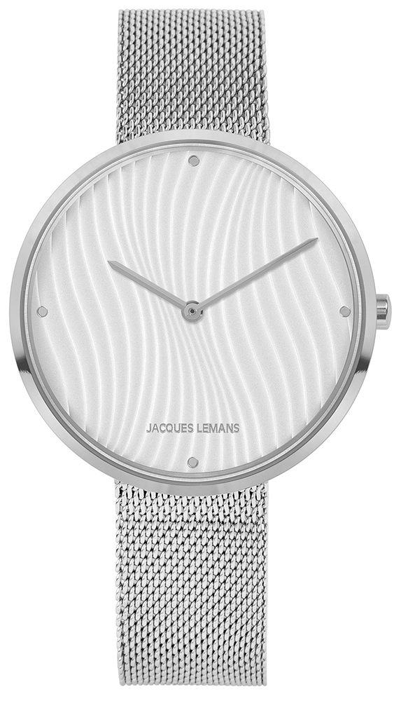 Jacques Lemans 1-2093G - zegarek damski