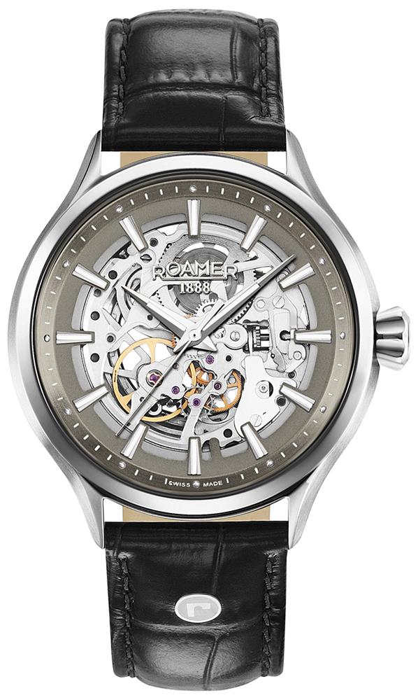 Roamer 101663 41 55 05N - zegarek męski