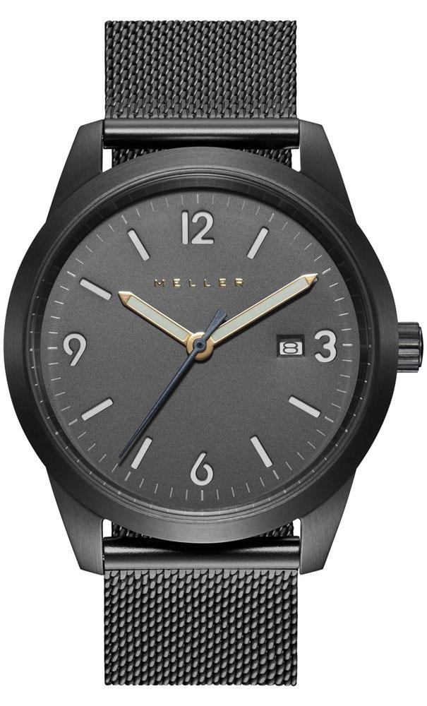Meller 10GG-2GREY - zegarek męski