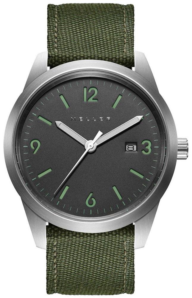 Meller 10PG-5GREEN - zegarek męski