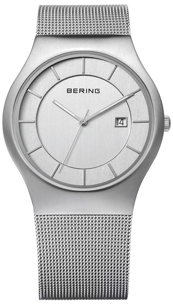 Bering 11938-000 - zegarek męski