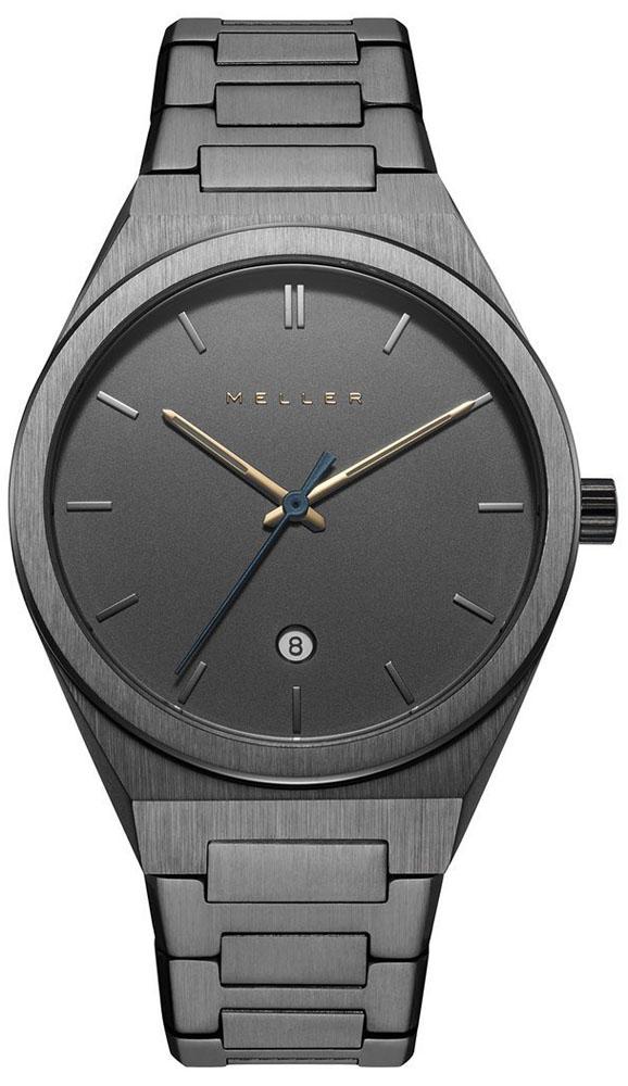 Meller 11GG-3.2GREY - zegarek unisex