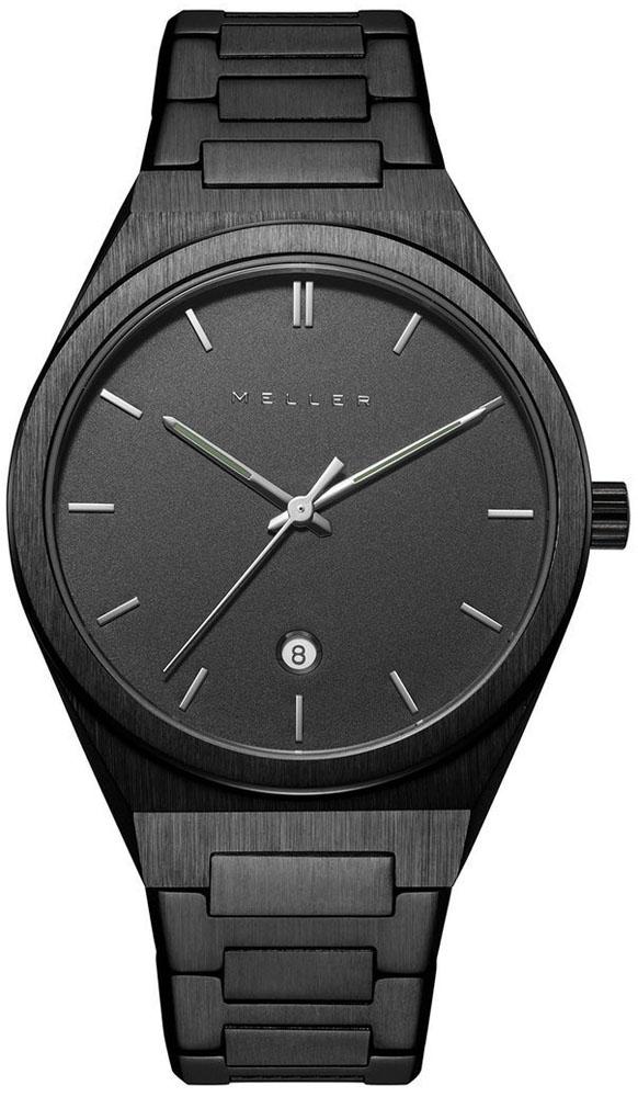 Meller 11NN-3.2BLACK - zegarek unisex