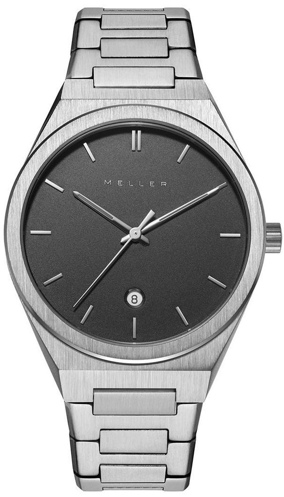 Meller 11PN-3.2SILVER - zegarek unisex