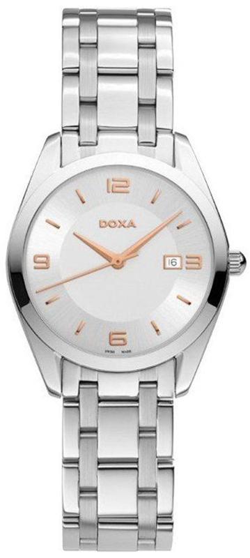 Doxa 121.15.023R10 - zegarek damski