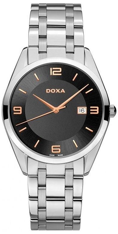 Doxa 121.15.103R10 - zegarek damski