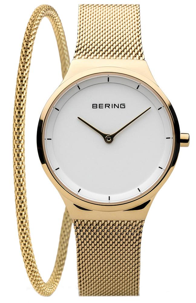 Bering 12131-339-SET - zegarek damski