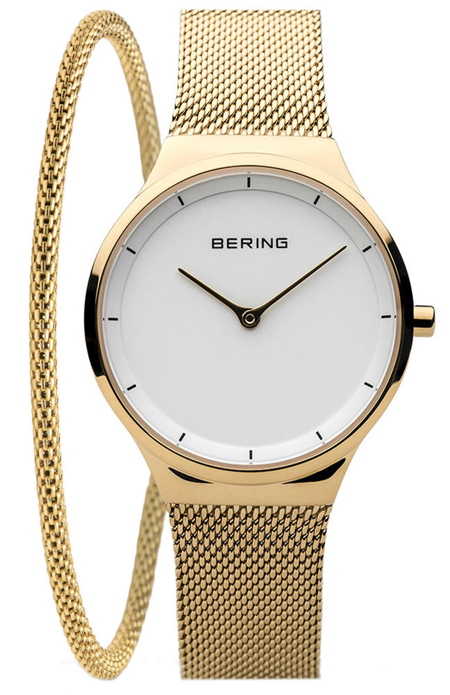 Bering 12131-339-SET-POWYSTAWOWY - zegarek damski