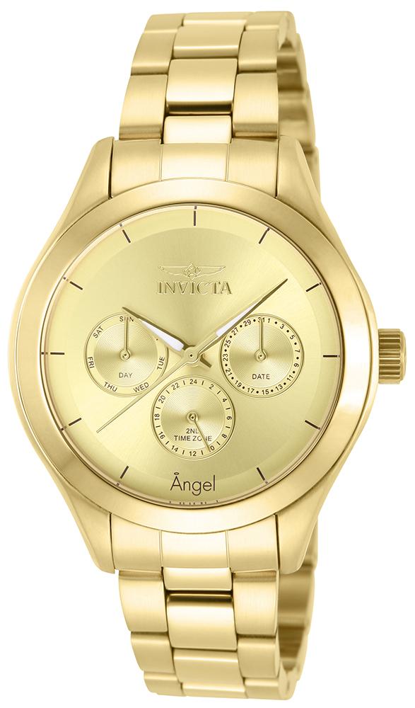 Invicta 12466 - zegarek damski