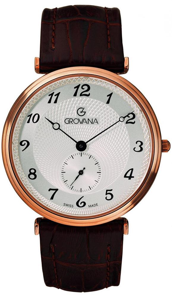 Grovana 1276.5562 - zegarek męski