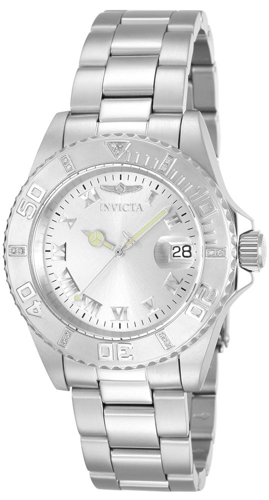 Invicta 12819 - zegarek męski