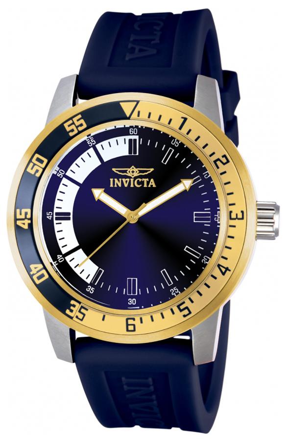 Invicta 12847 - zegarek męski