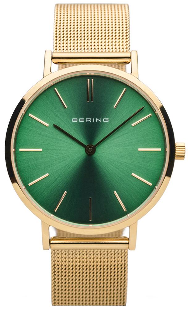 Bering 14134-338 - zegarek damski
