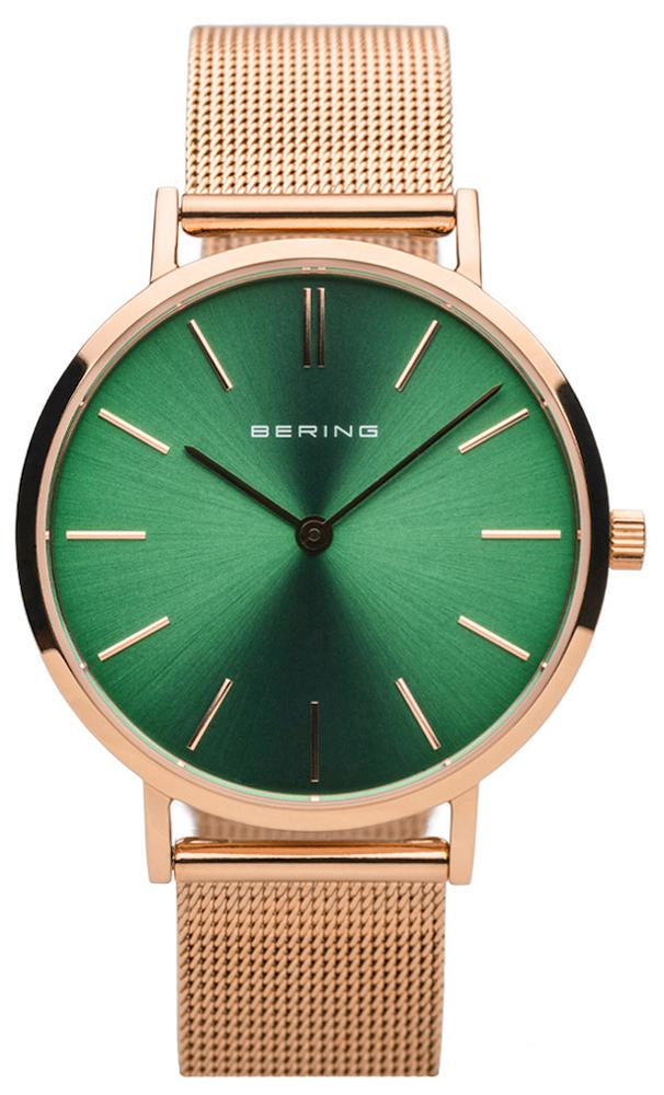 Bering 14134-368 - zegarek damski