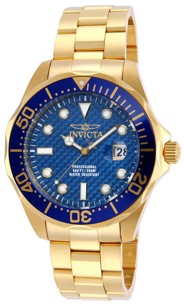 Invicta 14357 - zegarek męski