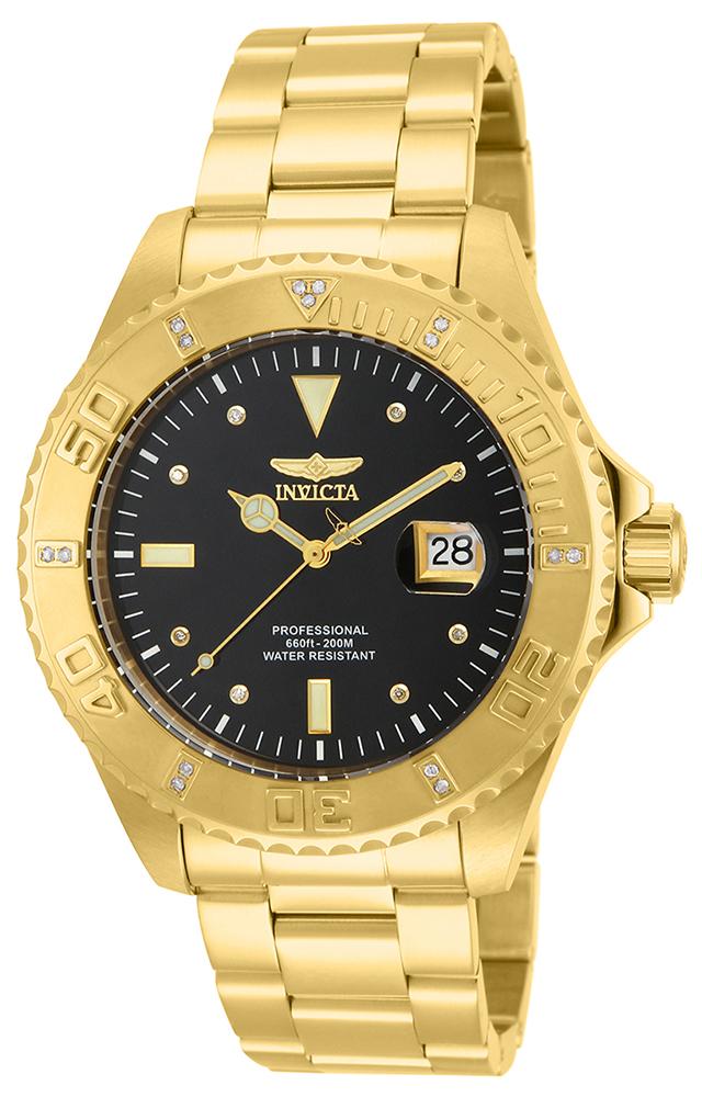 Invicta 15286 - zegarek męski