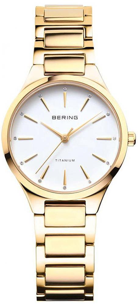 Bering 15630-734 - zegarek damski