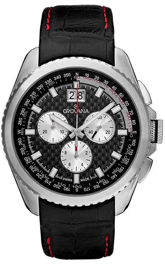 Grovana 1621.9537 - zegarek męski
