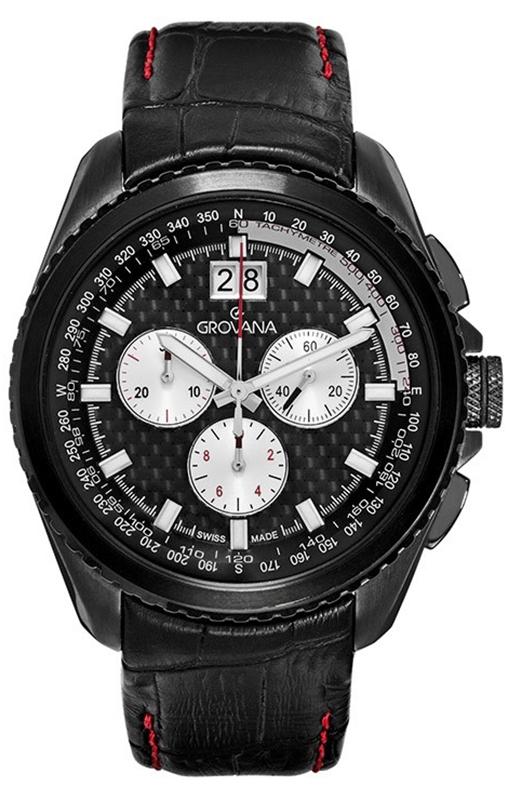 Grovana 1621.9577 - zegarek męski