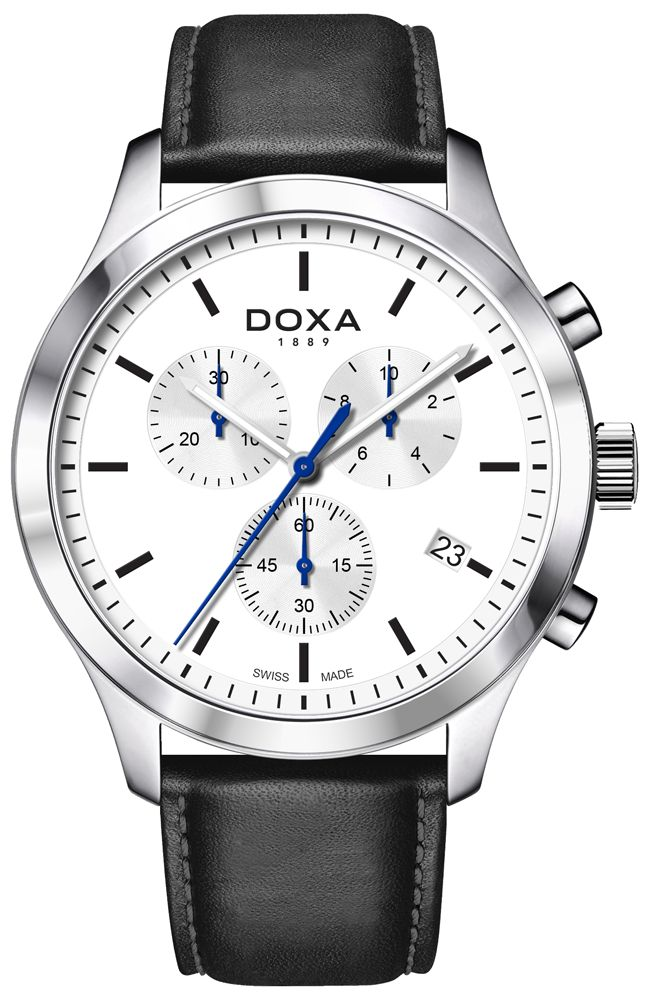Doxa 165.10.015.01 - zegarek męski