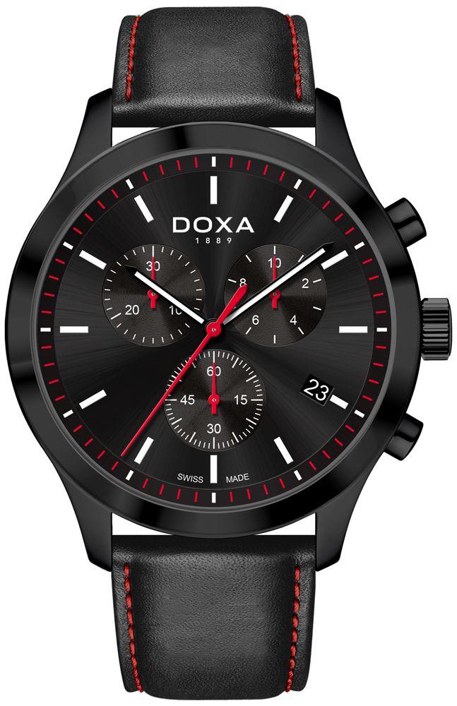 Doxa 165.70.071.01 - zegarek męski