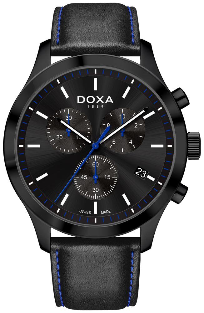 Doxa 165.70.191.01 - zegarek męski