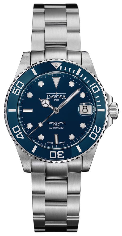 Davosa 166.195.40 - zegarek damski