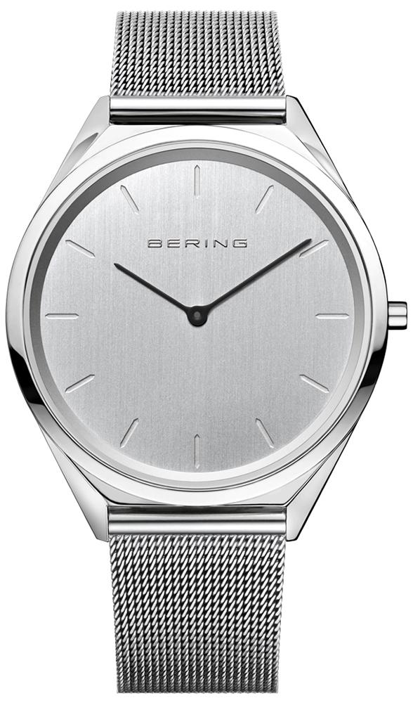 Bering 17039-000 - zegarek damski