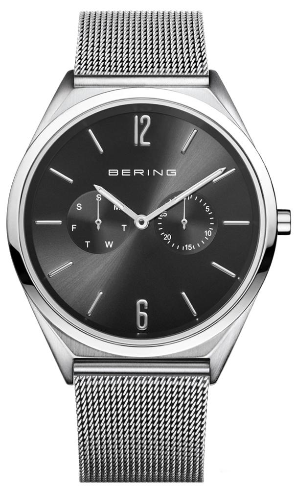 Bering 17140-002 - zegarek męski