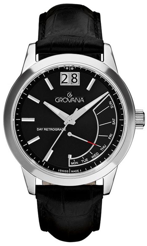 Grovana 1722.1534 - zegarek męski
