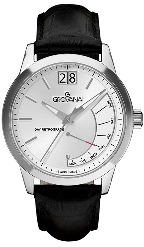 Grovana 1722.1539 - zegarek męski