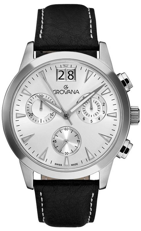 Grovana 1722.9532 - zegarek męski
