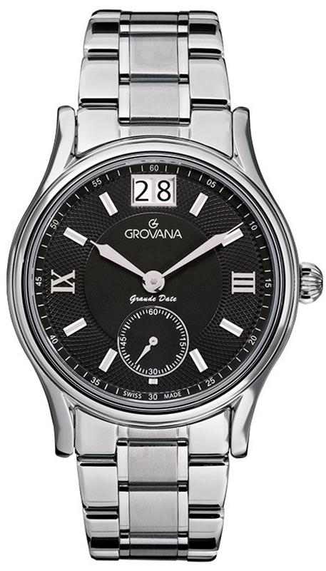 Grovana 1725.1137 - zegarek męski