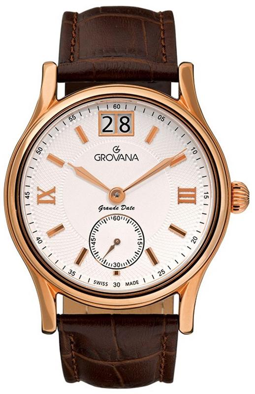Grovana 1725.1562 - zegarek męski