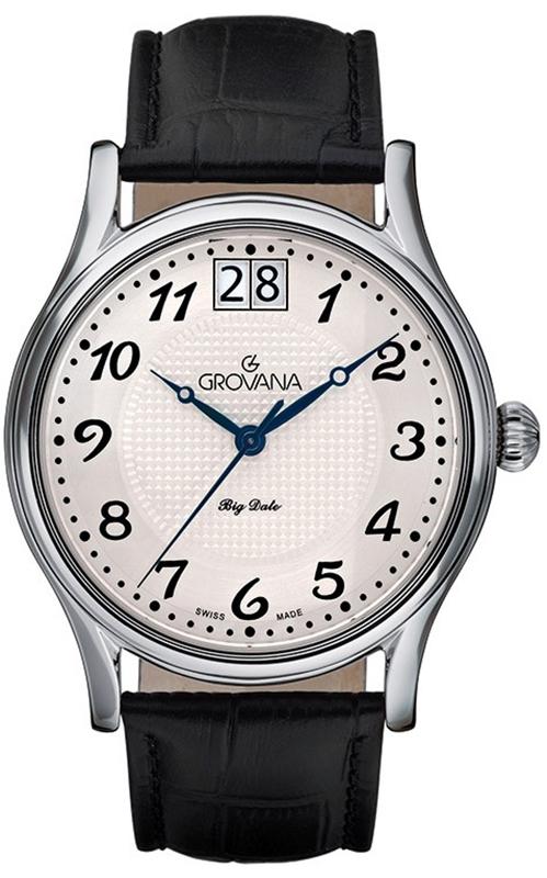 Grovana 1727.1539 - zegarek męski