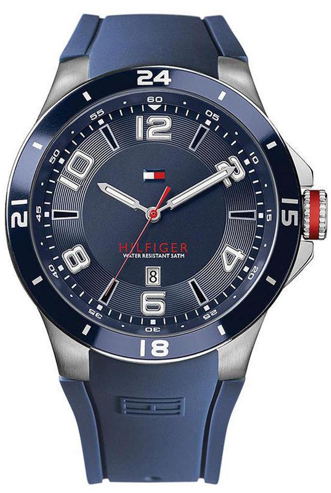 Tommy Hilfiger 1790862 - zegarek męski