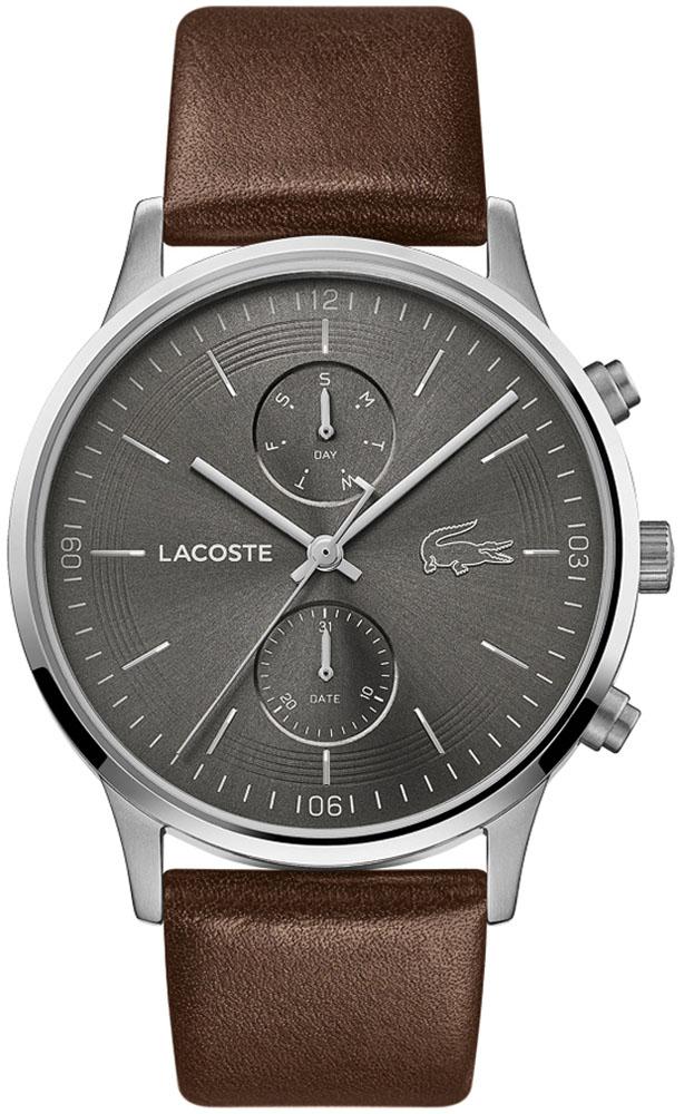 Lacoste 2011066 - zegarek męski
