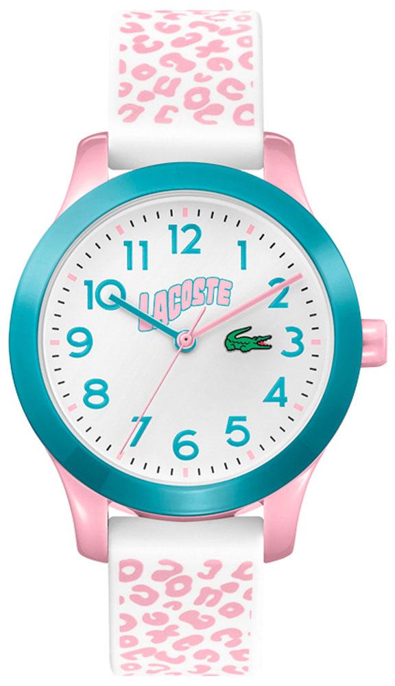 Lacoste 2030026 - zegarek dla dziewczynki