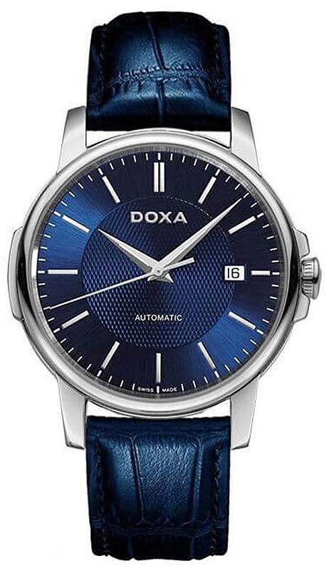 Doxa 205.10.201.03 - zegarek męski