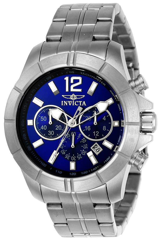 Invicta 21464 - zegarek męski