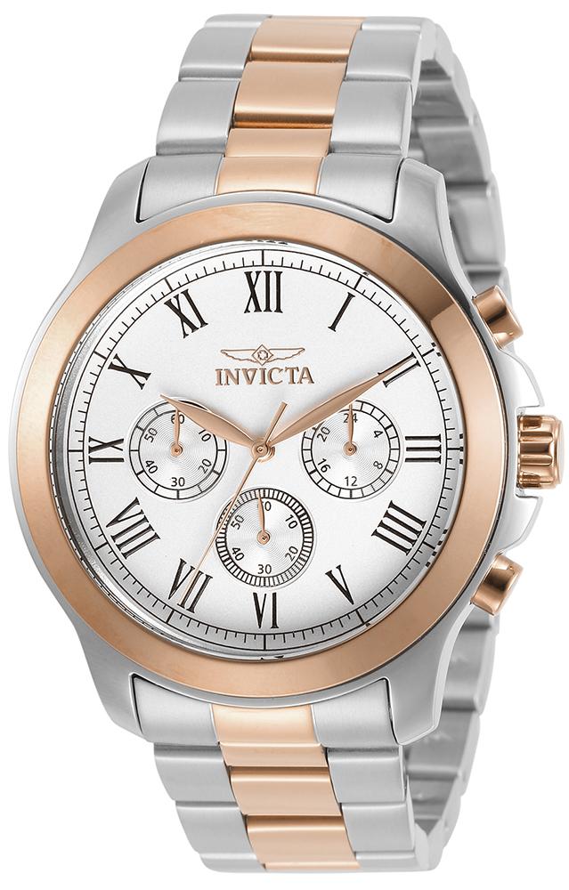 Invicta 21660 - zegarek męski