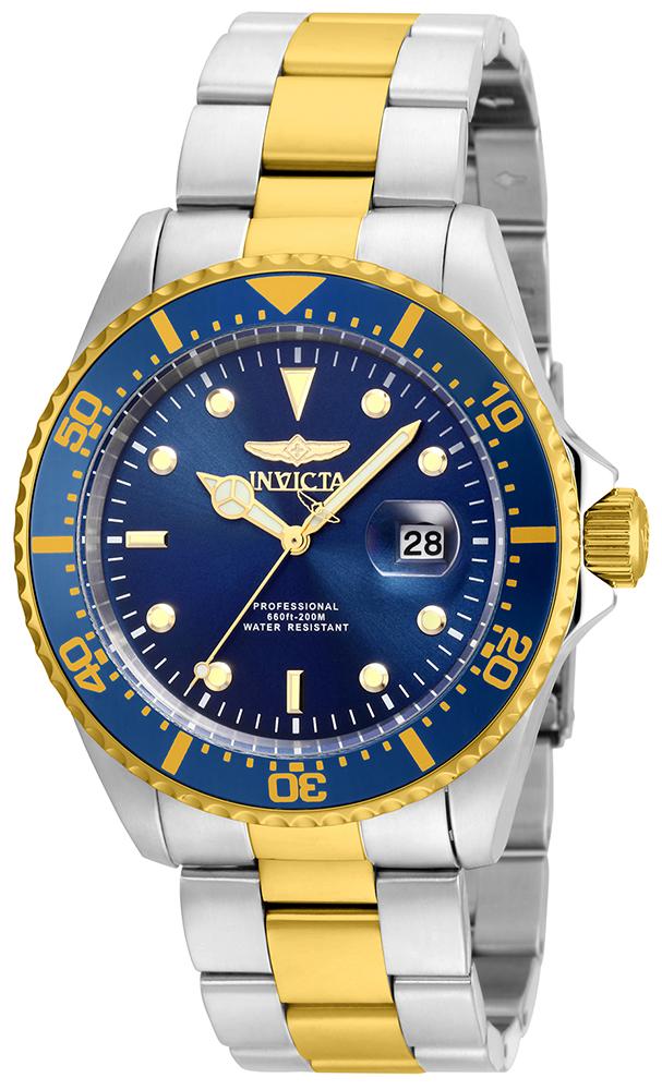 Invicta 22058 - zegarek męski