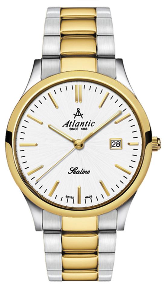 Atlantic 22346.43.21 - zegarek damski