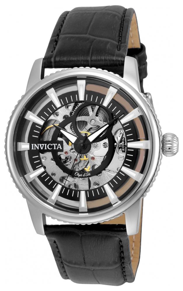 Invicta 22641 - zegarek męski