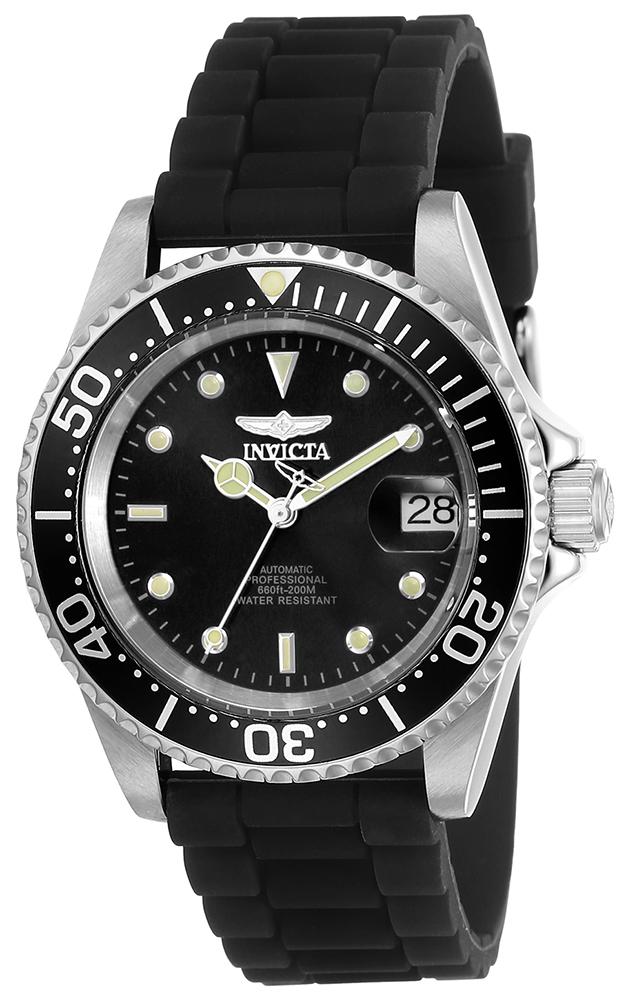 Invicta 23678 - zegarek męski