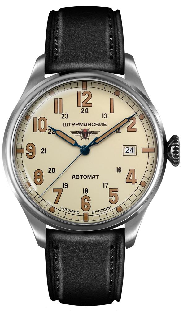 Sturmanskie 2416-6821348 - zegarek męski