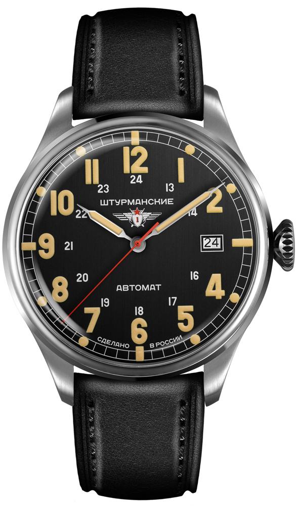Sturmanskie 2416-6821349 - zegarek męski